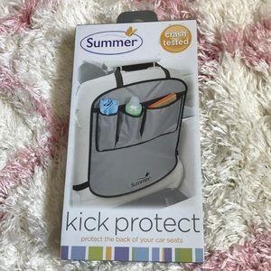 Kick protector NIB
